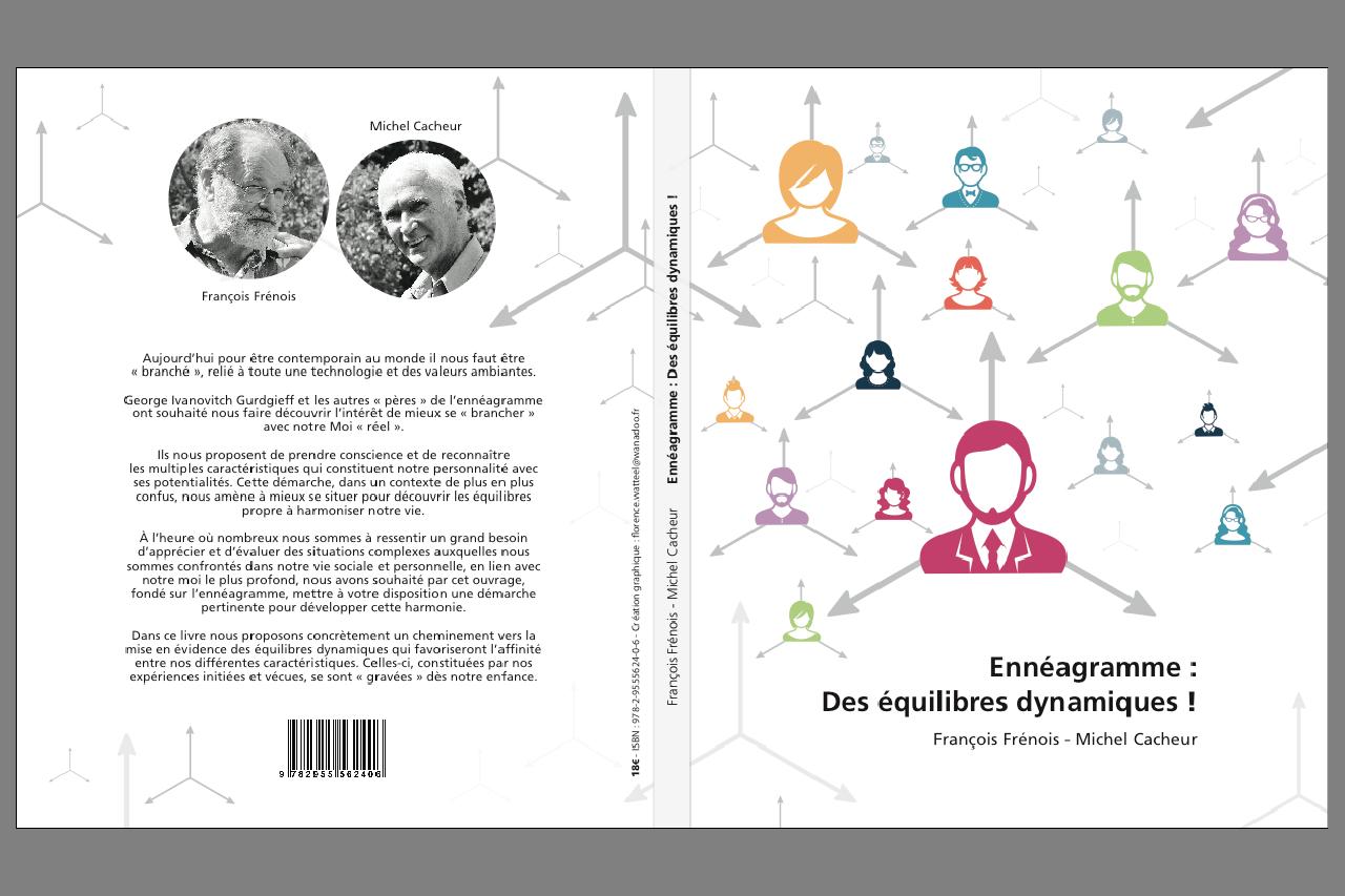Couverture de livre Eneagramme