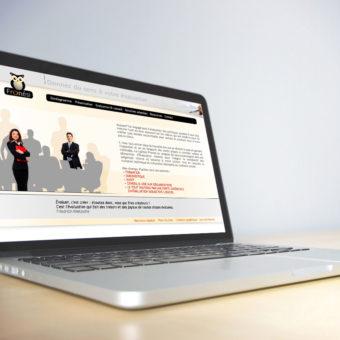 Site web fronesi